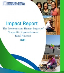 NRHC Impact Report Cover 2014